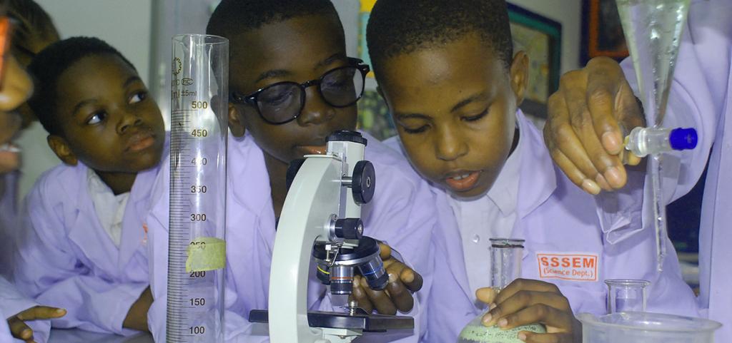 St. Saviour's School Ebute-Metta Being the Best Primary School in Lagos
