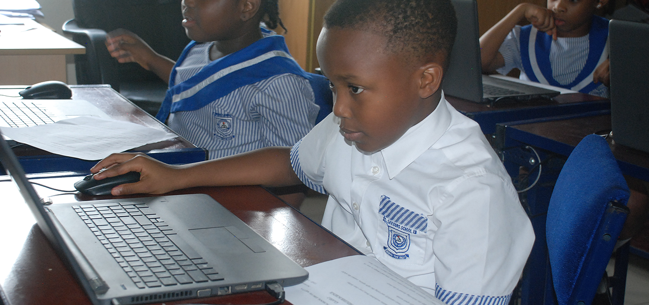 St. Saviour's School Ebute-Metta Being the Best Primary School in Lagos