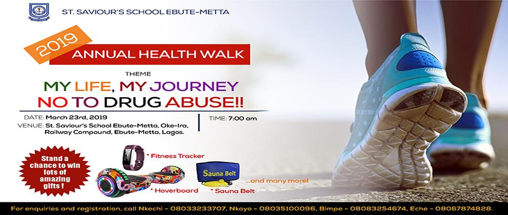 health living week 3