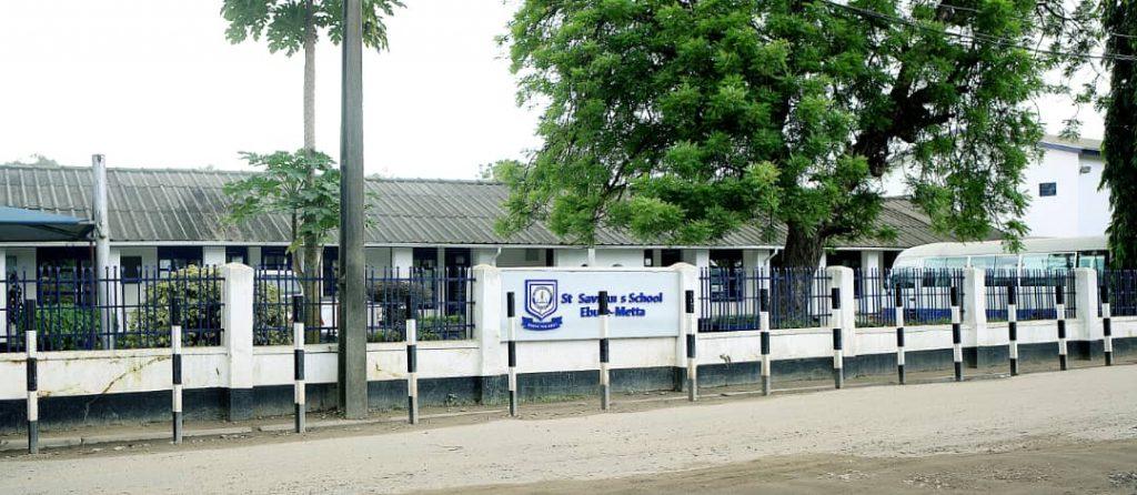 best primary school in Lagos